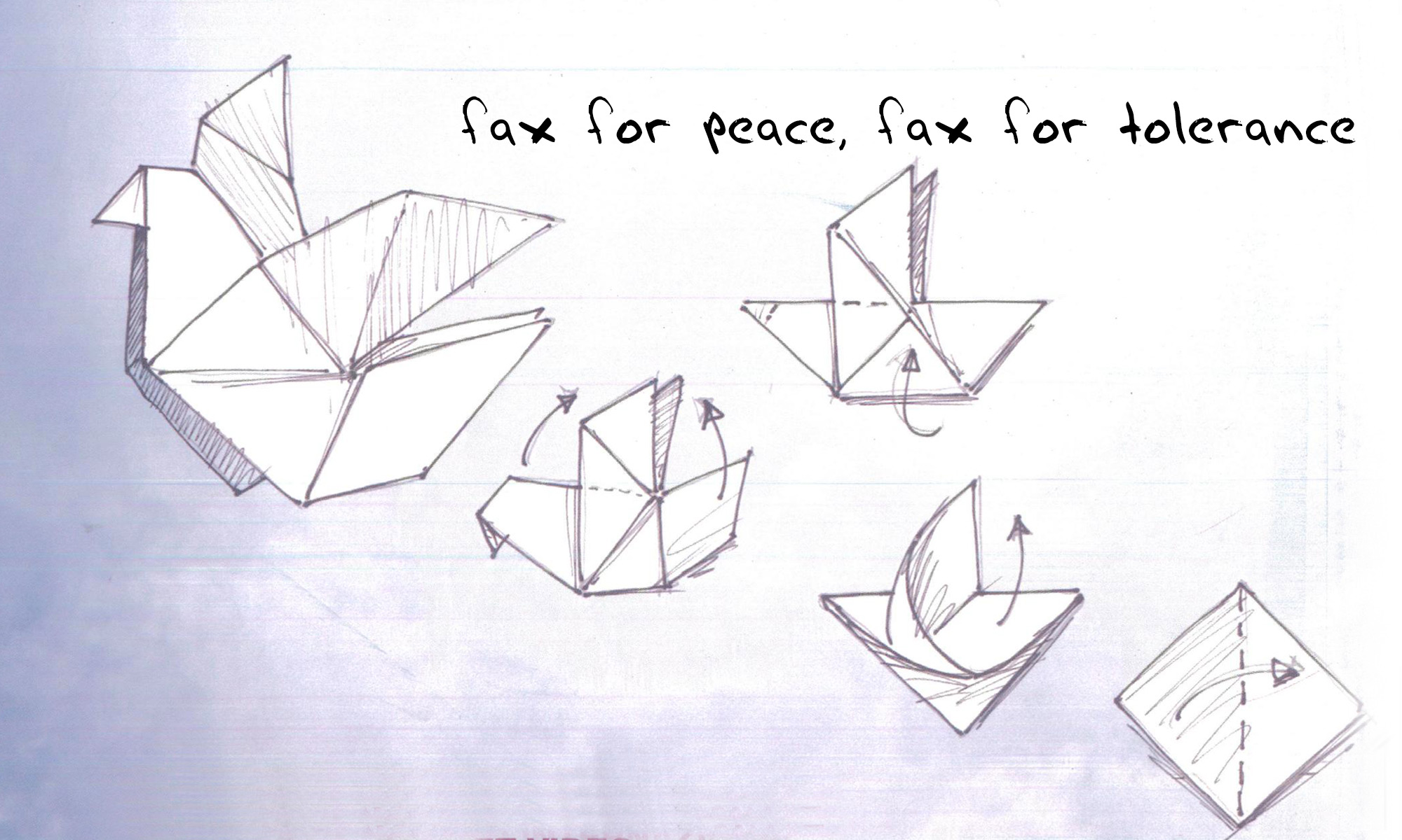 Fax for Peace
